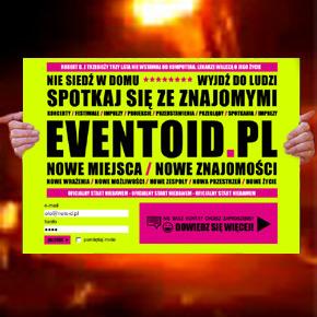 """Konkursy """"Koncerty z eventoid.pl"""" rozwiązany"""