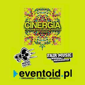 MegaTotalne zespoły na Festiwalu Cinergia 2010!