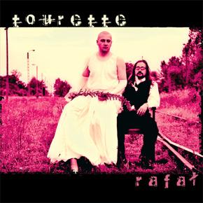Tourette - Rafał