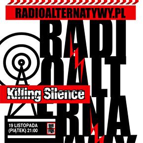 Zaproszenia na koncert Killing Silence