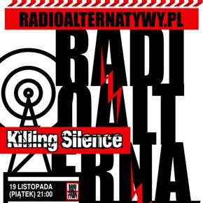 Radioalternatywna Killing Silence
