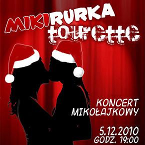 Mikirurka+Tourette