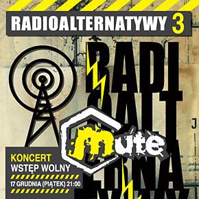 Mute zagra w Radio Łódź