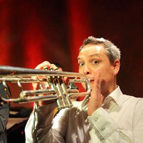 Samokhin Band promuje Łódź