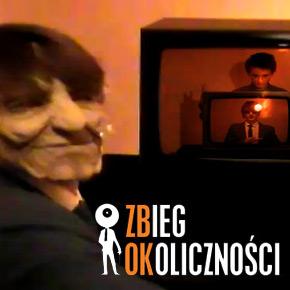 ZBieg OKoliczności - Telewizory (video)