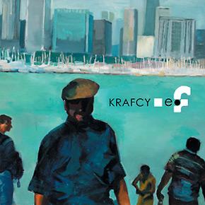 Krafcy - eF