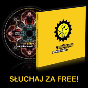 Ambientność x20. Posłuchaj całej płyty za FREE!