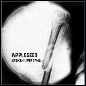 Appleseed - Broken Lifeforms