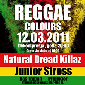 Łódź znów gra w kolorach reggae