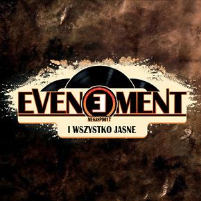 Evenement - I wszystko jasne