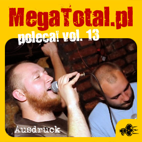 Załoga MegaTotal.pl poleca vol.13