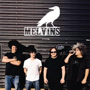Melvins zagrają we Wrocławiu!