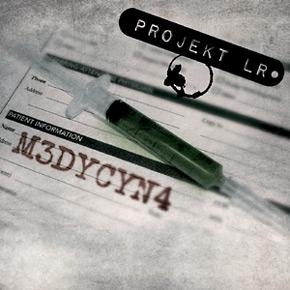 Projekt LR - M3DYCYN4