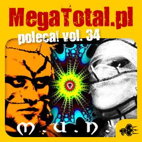 Załoga MegaTotal.pl poleca vol.34