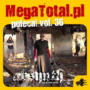 Załoga MegaTotal.pl poleca vol.36