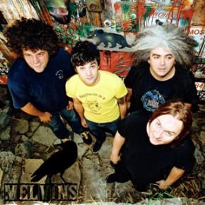 Wygraj bilet na koncert Melvins we Wrocławiu!
