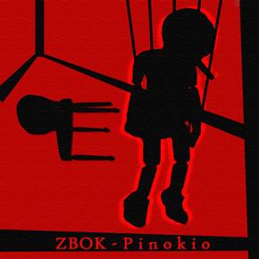 "Premiera! ZBOK - ""Pinokio"""