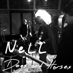 Nowa płyta NeLL już w poniedziałek!