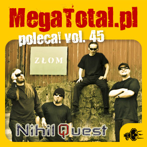 Załoga MegaTotal.pl poleca vol.45