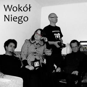 wariacje.pl, Projekt LR i iNNi Wokół Niego