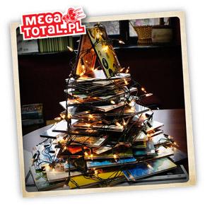 Spokojnych i melodyjnych świąt życzy załoga MegaTotal.pl :)