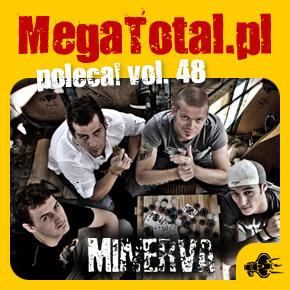Załoga MegaTotal poleca vol.48