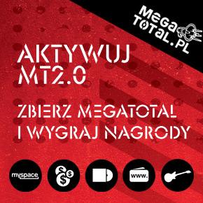 Aktywuj MT2.0, zbierz megatotal i wygraj!