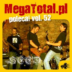 Załoga MegaTotal.pl poleca vol.52