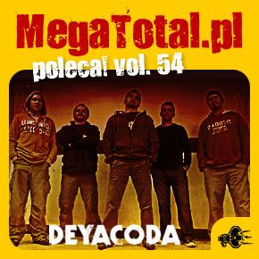 Załoga MegaTotal.pl poleca vol.54