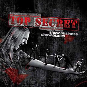 Top Secret - Show-biznes