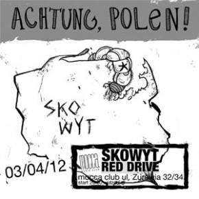 Skowyt - koncert i konkurs