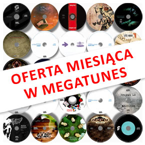 Nowe promocje w MegaTunes