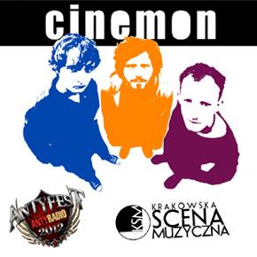 Cinemon zwycięzcą Antyfestu!