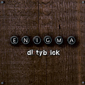 Dirty Brick - Enigma