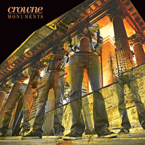 Crowne - Monuments