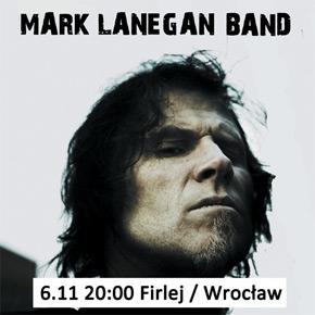 Bilety na koncert Marka Lanegana rozdane