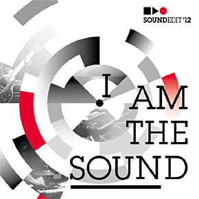 I Am The Sound - IV edycja Festiwalu Soundedit