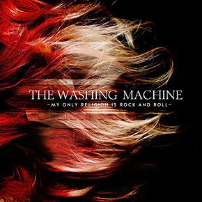 The Washing Machine prezentują nowy singiel