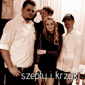 Szepty i Krzyki ogłaszają konkurs na remix!
