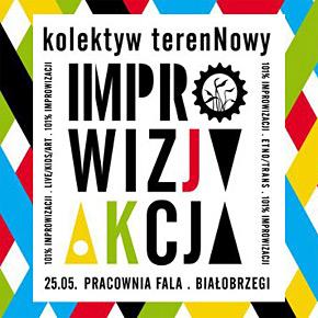 terenNowy.live - IMPRO-WIZjA-akCJA 02 czyli HIBERNACJA
