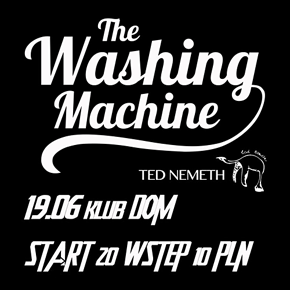 The Washing Machine w DOMu