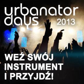 Urbanator Days 2013