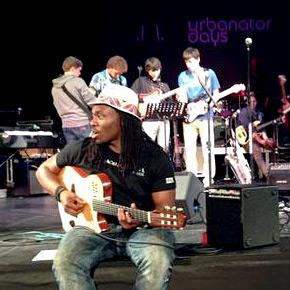 Urbanator Days 2013 już grają!