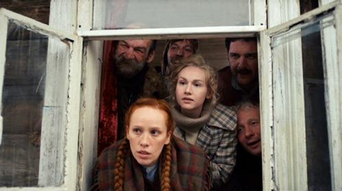 Bite the Dust, reż. Taisia Igumentseva (Rosja)