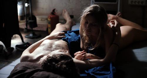 Intimate Parts, reż. Natasha Merkulova (Rosja)