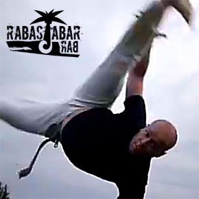 Gdzieś w nas - nowy clip Rabastabarbaru