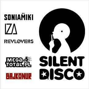 Revlovers, Iza Lach i Soniamiki zagrają Silent Sessions podczas Targów Co Jest Grane