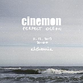 Trzecia płyta Cinemona - koncert premierowy