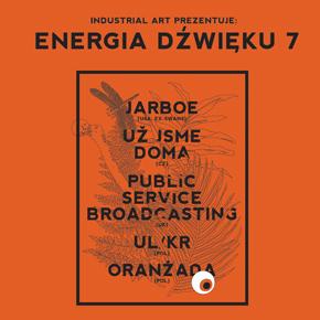 7 edycja Energii Dźwięku! Konkurs!
