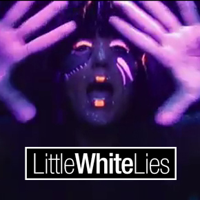 Nowy klip Little White Lies!